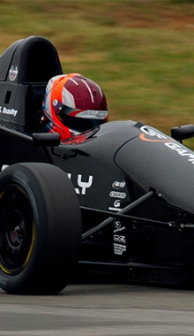 Formula Ford Honda