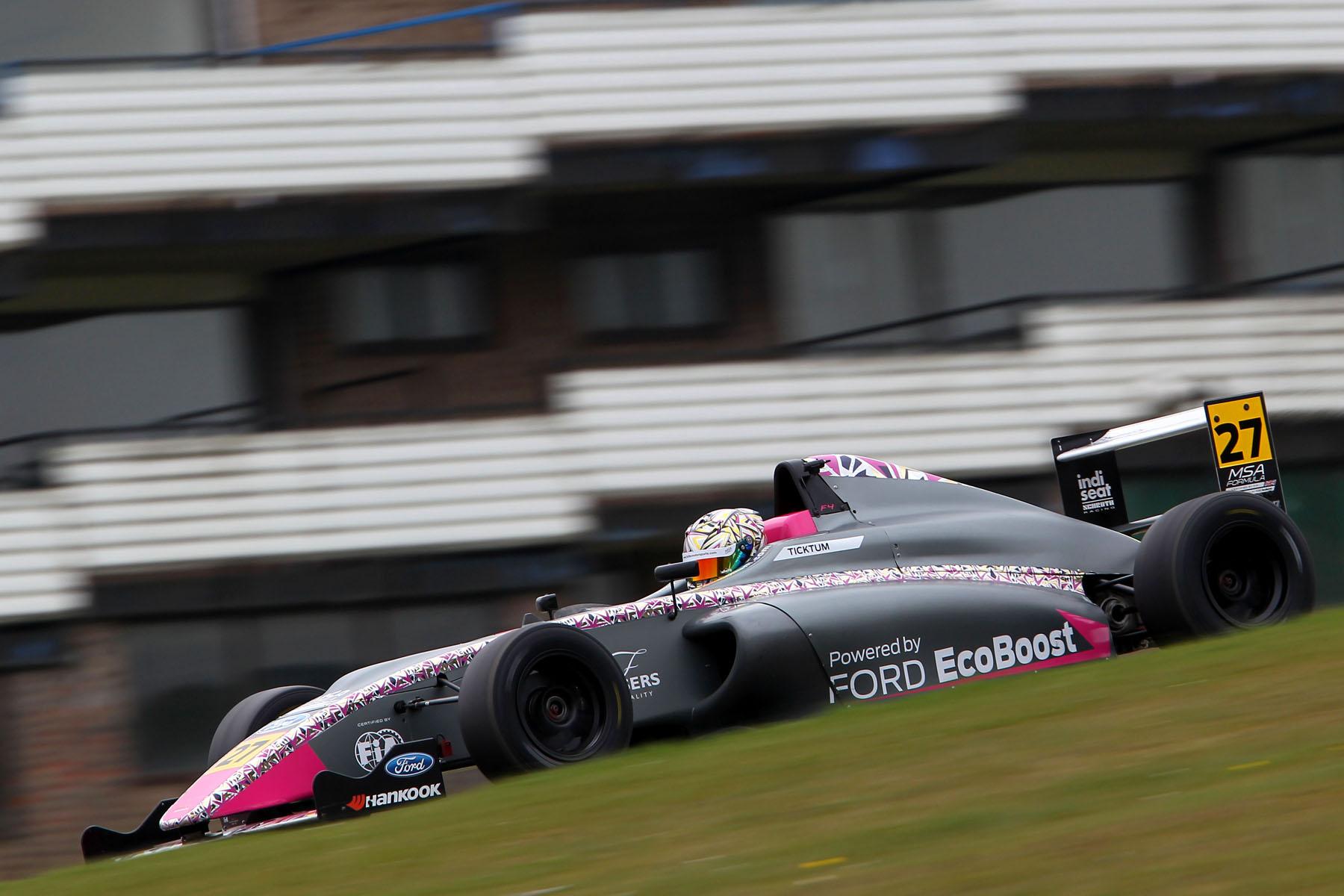 Formula 4 Mygale Cars