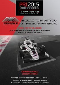 Invitation PRI 2015