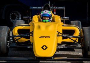 Renault Formel 4