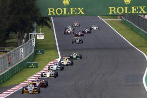 CARRERA 1 FIA FORMULA 4 GP DE MEXICO F1 1 IGOR FRAGA 2 ALEXANDRA MOHNHAUPT 3 S LOZANO DA SILVEIRA OSCAR SANCHEZ FLORES IMG_0504