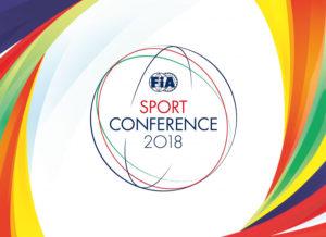 FIA Sport Conference 2018