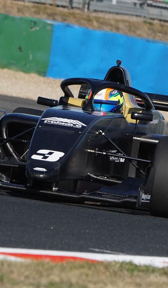 Formula 3 Regional