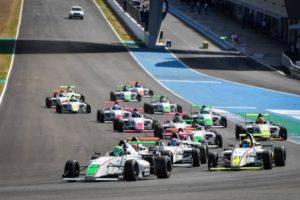 Championnat de France F4 FIA