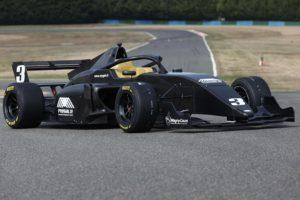 Mygale Formula 3 regional