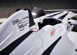 200th Mygale FIA F4, FEED RACING