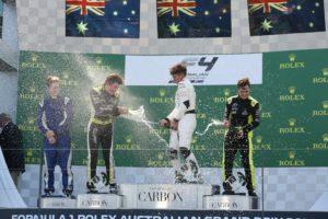 F4 Australian Championship F4