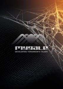 UNE_Mygale brochure