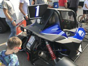 Mygale XC Cross Car, Maggiora Offroad Arena