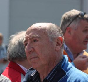 Michel Tetu