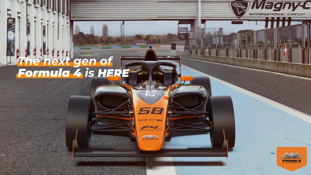 F4 gen 2 header