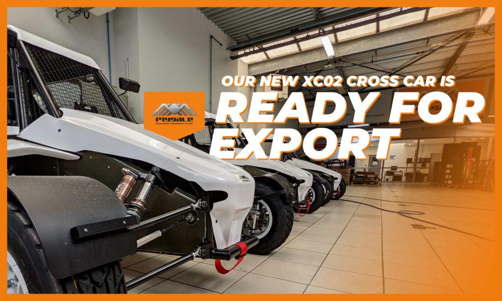 May newsletter header Cross Car