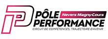 Logo de l'Association des Entreprises Pole Performance Nevers Magny-Cours