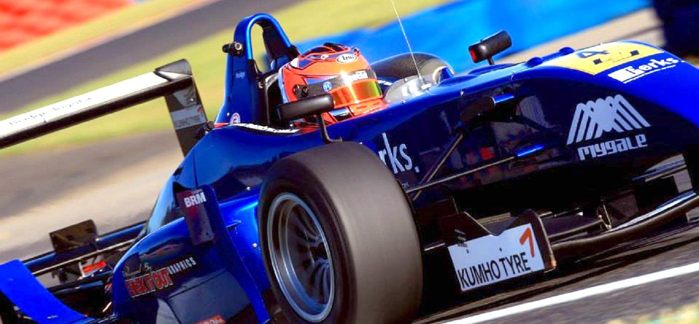 Formule 3 Mygale