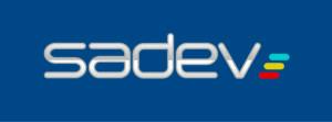 SADEV logo