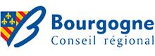 Logo de la Région Bourgogne