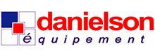 Logo de Danielson Équipement