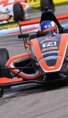 Formule Ford FF200