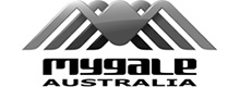 Logo Mygale Australia