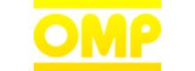 Logo de OMP Racing