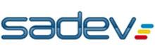 Logo de SADEV