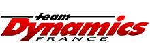 Logo de Team Dynamics
