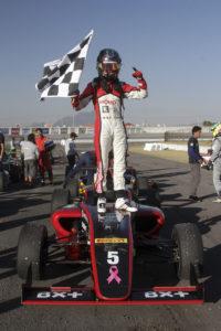 CARRERA 1 FIA F4 GP PUEBLA ALEXANDRA MOHNHAUPTASF IMG_0813