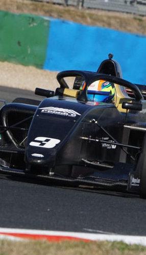 Formule 3 R