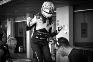 Caio Collet, Champion de France F4 2018