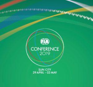 FIA SPORT CONFERENCE 2019