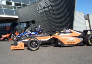 F3R - F4 - XC Cross Car