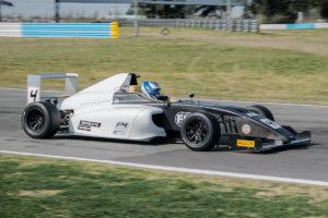FIA F4 Argentina Championship - F4 Argentin