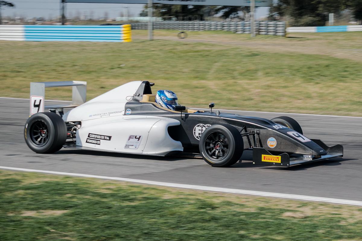 FIA F4 Argentina Championship